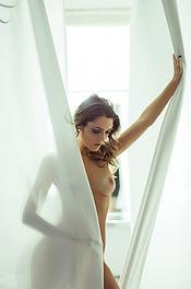 Alluring Naked Priscila Kaohana 09