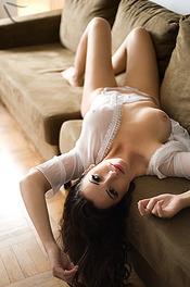 Brazilian Naked Beauty Sabrina Santos 04