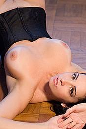 Brazilian Naked Beauty Sabrina Santos 08