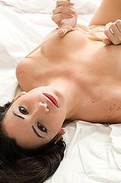 Brazilian Naked Beauty Sabrina Santos 13