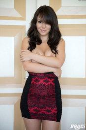 Bryci Redlace Dress 02