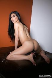 Heather Vahn Slow Strip 12