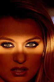 Natalia Starr - Red Lingerie 08