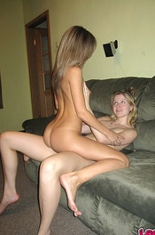 Hot Naked Lesbian Bitches  09