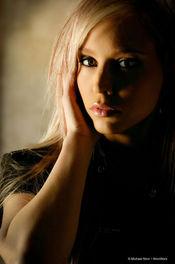 Brea Bennett Naked Blondie 10