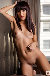 Kimberly Kisselovich - Free Playboy Amateur Gallery 00