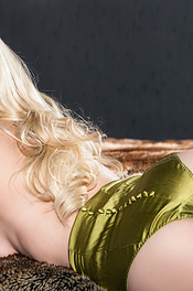 Hot Playboy Cybergirl Liz Ashley 03