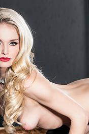 Hot Playboy Cybergirl Liz Ashley 14