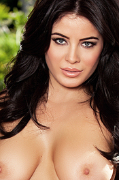 Beauty British Playboy Model Carla Howe 03