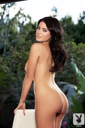 Beauty British Playboy Model Carla Howe 09