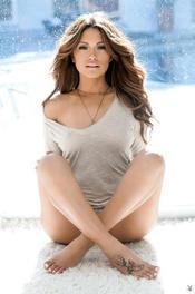Jessica Burciaga Playboy Playmate 03