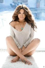 Jessica Burciaga Playboy Playmate 04