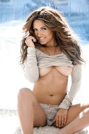 Jessica Burciaga Playboy Playmate 07