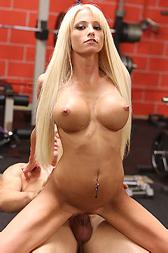 The Workout With Rikki Six