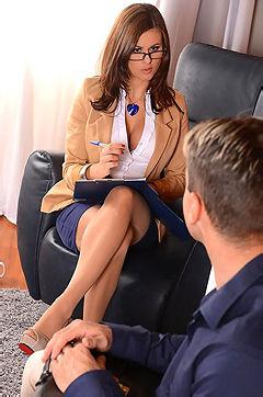 Wild Therapist