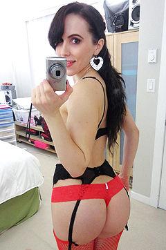 Katie Banks Selfi