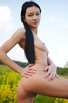 Loreen In Spring