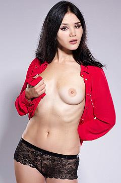 Naked Sexy Malena