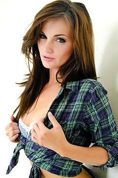 Babes: Lily Carter