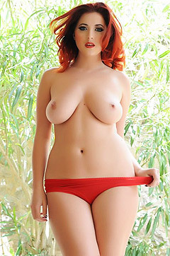 Babes: Lucy V
