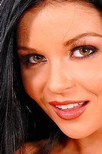 Busty Czech Babe Christina Jolie