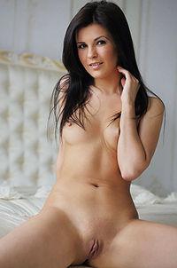 Sweet Nude Teen