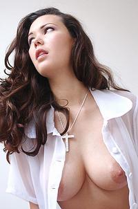 Horny Aya