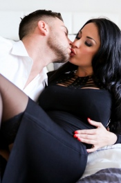 Anissa Kate More Than Friends 04