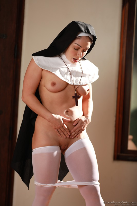 Confessions Of A Sinful Nun 12