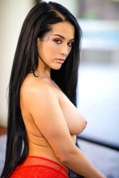 Beautiful Katrina Jade